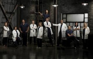 האנטומיה של גריי עונה 10 פרק 12 לצפייה ישירה